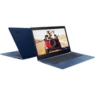 Lenovo IdeaPad S130-14IGM Midnight Blue - Laptop