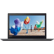 Lenovo IdeaPad 320-15IKBN Onyx Schwarz - Laptop