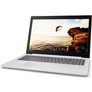 Lenovo IdeaPad 320-15IKBA Blizzard White - Notebook