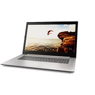Lenovo IdeaPad 320-17IKBR Platinum Grey - Laptop