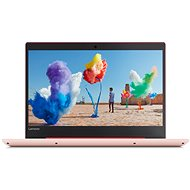 Lenovo IdeaPad 320s-14IKB Coral Red - Laptop