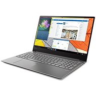 Lenovo IdeaPad 720s-15IKB Iron Grey Metallgehäuse - Ultrabook