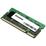 Lenovo SO-DIMM 2GB DDR3 1600MHz - Arbeitsspeicher