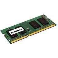 Lenovo SO-DIMM 2GB DDR3L 1600MHz - Arbeitsspeicher