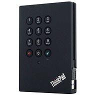 Externe Festplatte Lenovo ThinkPad USB 3.0 Sichere Festplatte - 1000 GB