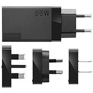 Lenovo 65W USB-C Reise-Netzteil - Netzadapter