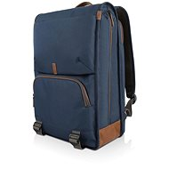 "Lenovo Urban Backpack B810 15,6"" blau - Laptop-Rucksack"