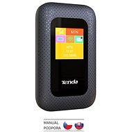 Tenda 4G185 - Mobiles mobiles 4G LTE-Hotspot-Modem mit LCD - 3G/4G WLAN Router