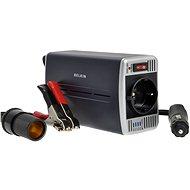 Belkin Power Inverter DC AC - Spannungsmesser