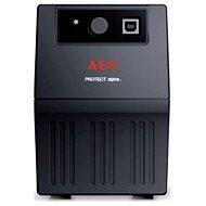 Backup-Stromversorgung AEG UPS Protect Alpha 600 - Backup-Stromversorgung
