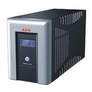 AEG UPS Protect A.1000 - Backup-Stromversorgung