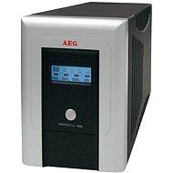 AEG UPS Protect A.1400 - Backup-Stromversorgung