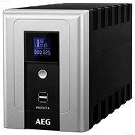 AEG UPS Protect A.1200 - Backup-Stromversorgung