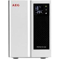AEG UPS Protect B. 1000 - Backup-Stromversorgung
