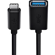 Belkin USB-C-3.0/USB-A-Adapter - Kabel