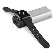 Power Bank Belkin Power Pack 6700mAh für Apple Watch + iPhone - Power Bank