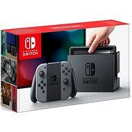 Nintendo Switch - Spielkonsole