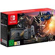 Spielkonsole Nintendo Switch Monster Hunter Rise Edition
