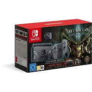 Nintendo Switch Diablo III Limited Edition - Spielkonsole