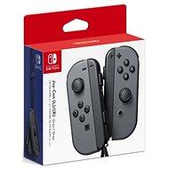 Nintendo Switch Controller Joy-Con Grau - Steuerung