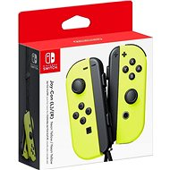 Nintendo Switch Joy-Con Gelb - Controller