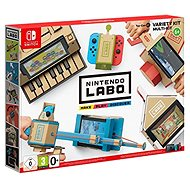 Nintendo Labo Spielkonsole - Toy-Con Variety Kit für Nintendo Switch - Spiel für die Konsole