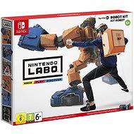 Nintendo Labo - Toy-Con Roboter Kit für Nintendo Switch - Spiel für die Konsole