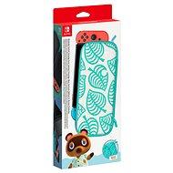 Nintendo Switch Carry Case - Animal Crossing Edition - Hülle für Nintendo Switch