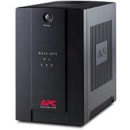 APC Back-UPS BX 500 - Backup-Stromversorgung