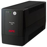 APC Back-UPS BX 650 - Backup-Stromversorgung