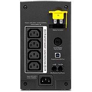 APC Back-UPS BX 700 - Backup-Stromversorgung