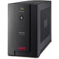 APC Back-UPS BX 1400 - Backup-Stromversorgung