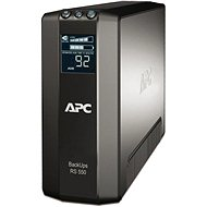 APC Power Saving Back-UPS Pro 550 - Backup-Stromversorgung