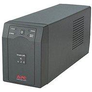APC Smart-UPS SC 620VA - Backup-Stromversorgung