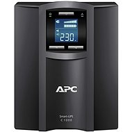 APC Smart-UPS C 1000VA LCD - Backup-Stromversorgung