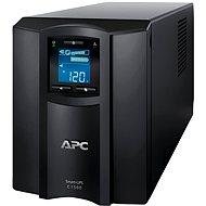 APC Smart-UPS 1500VA LCD C - Backup-Stromversorgung