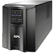 APC Smart-UPS 1500VA LCD - Backup-Stromversorgung