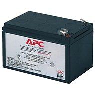 APC RBC4 - Ladebatterie