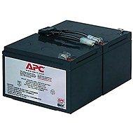 APC RBC6 - Ladebatterie