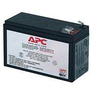 APC RBC17 - Ladebatterie