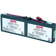 APC RBC18 - Ersatzbatterie