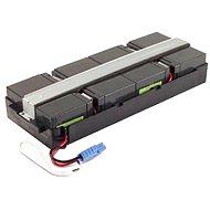 APC RBC31 - Ladebatterie
