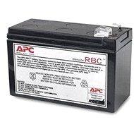 APC RBC110 - Akku