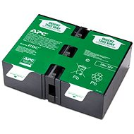 APC RBC123 - Ersatzbatterie