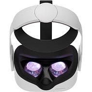 Oculus Quest 2 Elite Strap + Battery + Case - Zubehör für VR-Brillen