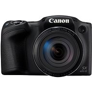 Canon PowerShot SX420 IS Black - Digitalkamera
