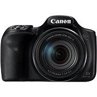 Canon PowerShot SX540 HS schwarz - Digitalkamera