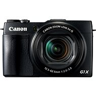 Canon PowerShot G1X Mark II - Digitalkamera