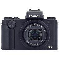 Canon PowerShot G5 X - Digitalkamera