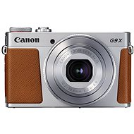 Canon Powershot G9 X Mark II silber - Digitalkamera